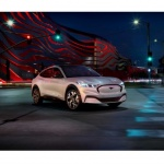 Ford Mustang Mach-Е ще постигне революция