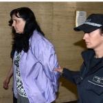 Намалиха с 2 г. присъдата на акушерката, пребила новородената Никол
