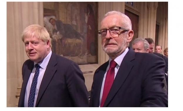 Тази вечер е първият телевизионен дебат в Обединеното кралство в