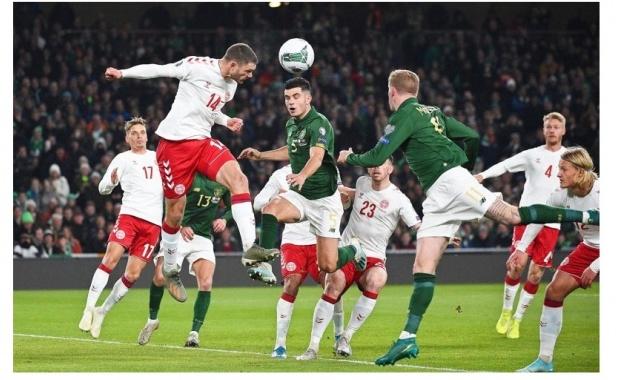 Дания и Швейцария си осигуриха участие на Евро 2020. Датчаните