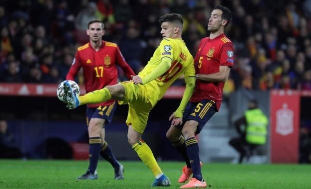 Луис Енрике ще се завърне начело на националния отбор на