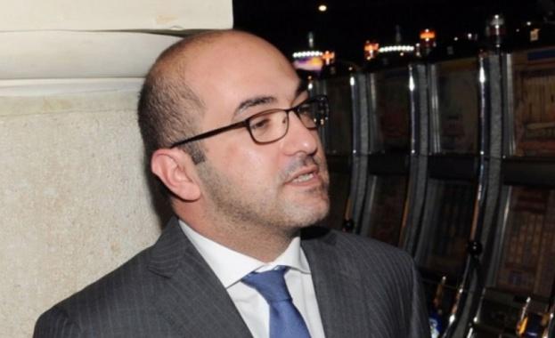 Малтийската полиция е задържала днес един от най-известните бизнесмени в