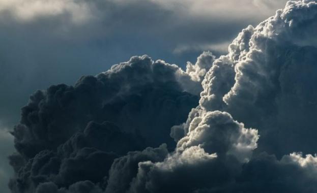 Днес ще е предимно облачно с максимални температури между 11