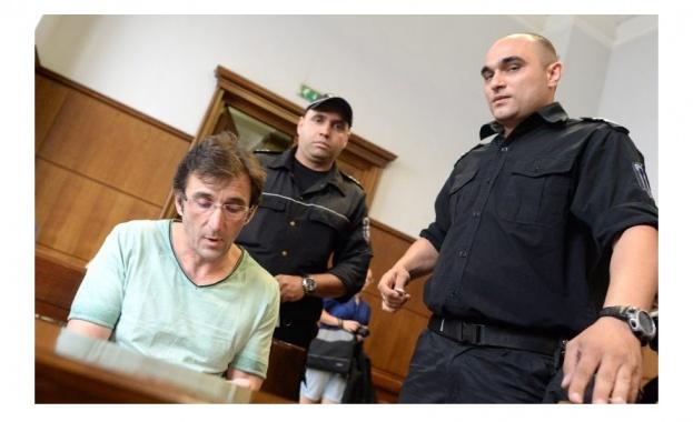 На 21 ноември в Специализирания наказателен съд ще се проведе