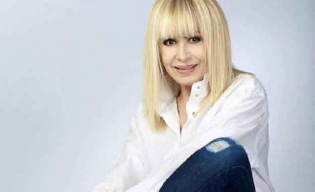 Всяка поява на Лили Иванова се превръща в безспорно събитие.
