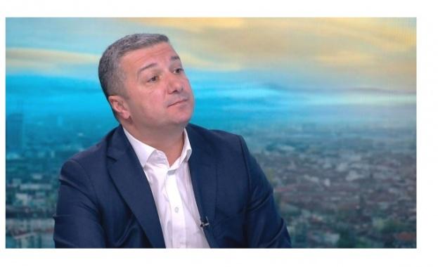 Драгомир Стойнев: Сотир Цацаров е доказал, че може да бъде независим и да не се вслушва в управляващите