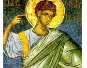 Св. пророк Авакум