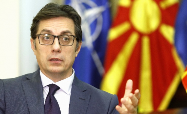 Македонският президент: България ни измъкна от тоталната изолация