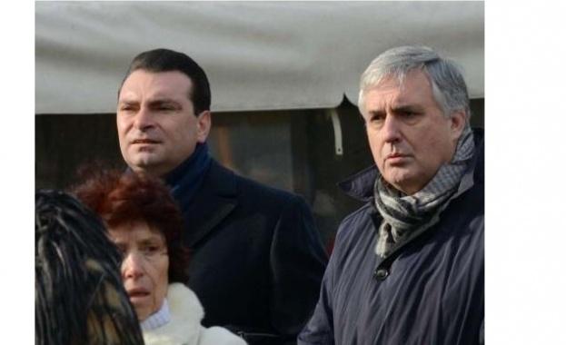 Калоян Паргов поиска булевард или площад в София да носи името на Стефан Данаилов
