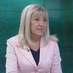 Петя Аврамова: Цената на водата ще остане социално поносима