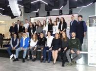 """Спортни таланти"" на Еврофутбол 2019"