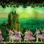 Руският държавен балет на лед вдигна на крака НДК (СНИМКИ)