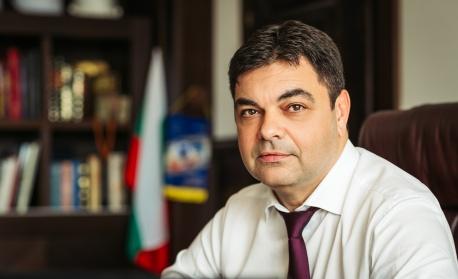 Иво Димов:  Разделното събиране влияе пряко върху подобряването на чистотата на града
