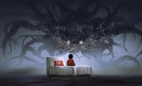 Учени откриха неочакваната полза от кошмарните сънища