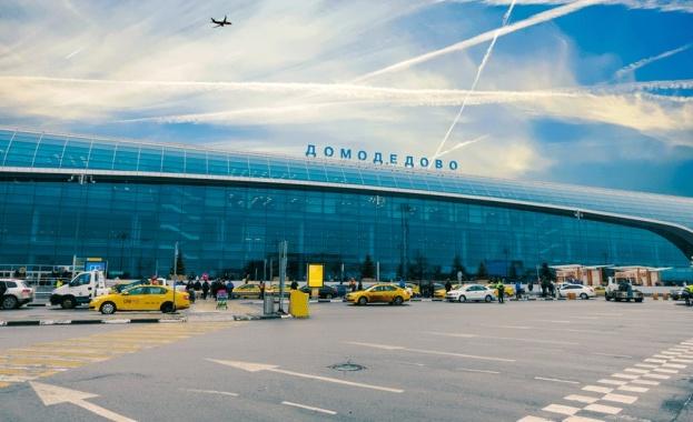 Летище Домодедово получи името на големия учен, първи руски академик
