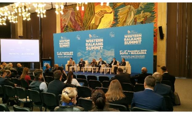 Новата ЕК дава ясна заявка, че Западните Балкани ще бъдат