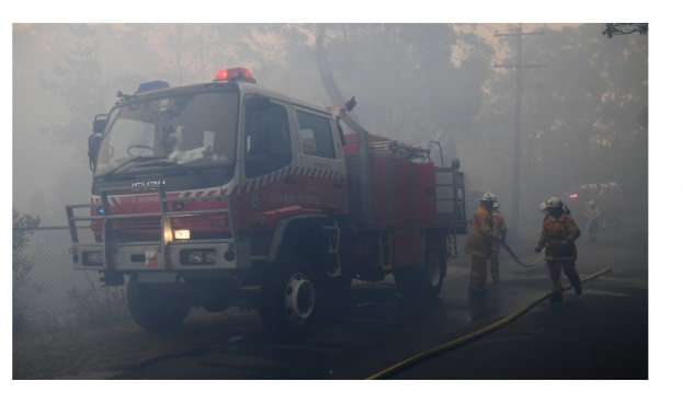 Намериха тялото на още една жертва на пожара в Одеса,