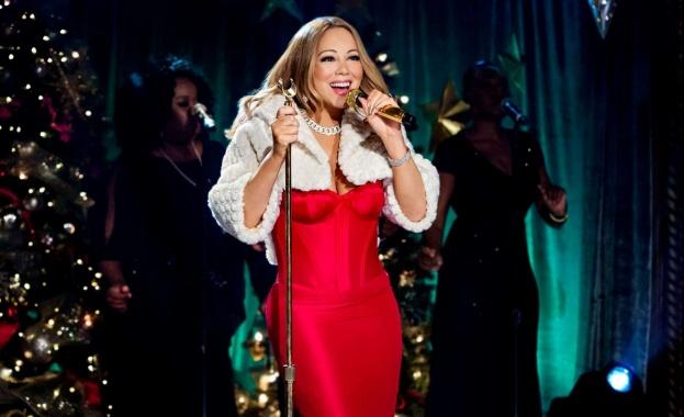 Певицата Марая Кери ще бъде въведена тази година в Залата