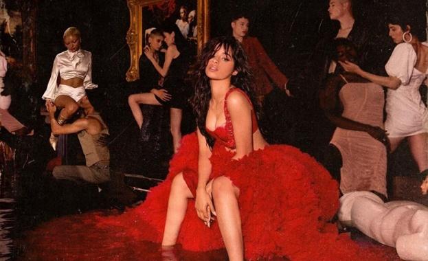 Камила започва музикалната си кариера като част от girl бандата