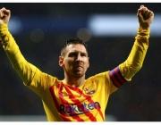 Барселона гостува на Интер без Меси и Пике