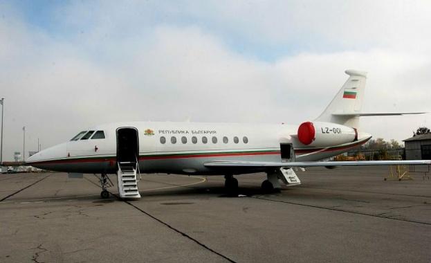 Правителството прие решение да възложи на генералния директор на Авиоотряд