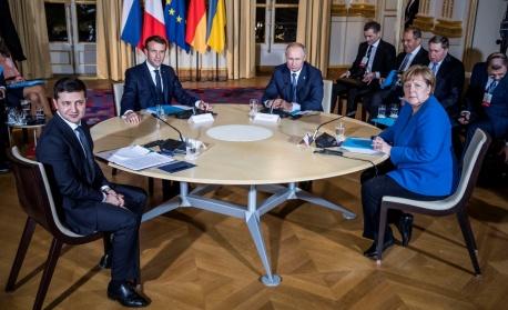 Срещата Путин - Зеленски не постигна трайно мирно споразумение