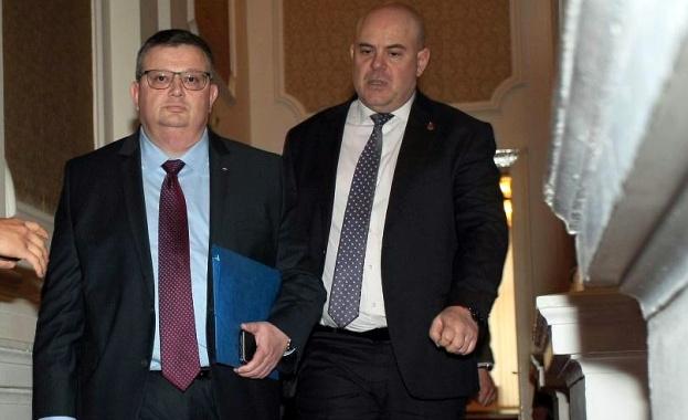 Иван Гешев най-вероятно ще встъпи в длъжност като главен прокурор