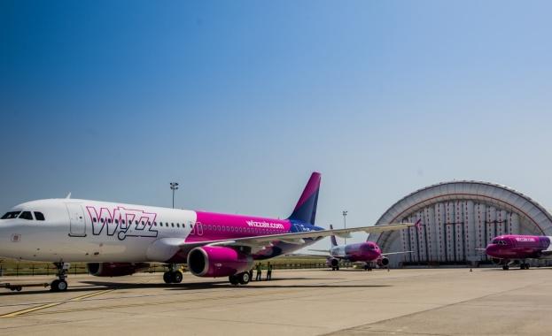 Wizz Air обяви днес, че е постигнала принципно споразумение за