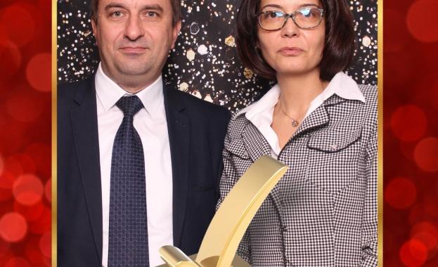 Компаниите от Групата ЧЕЗ в България - ЧЕЗ Електро България