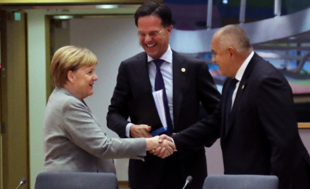 Премиерът Бойко Борисов заяви, че България няма да загуби средства,