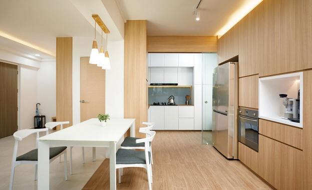 """За кухнята казват, че е """"мястото в дома, което придава"""