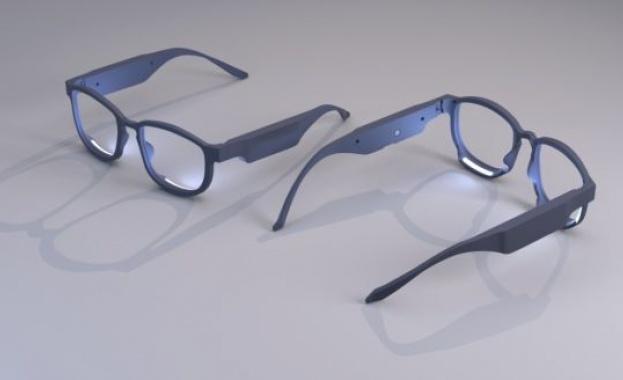 Ирландска компания се готви да пусне на пазара очила, които