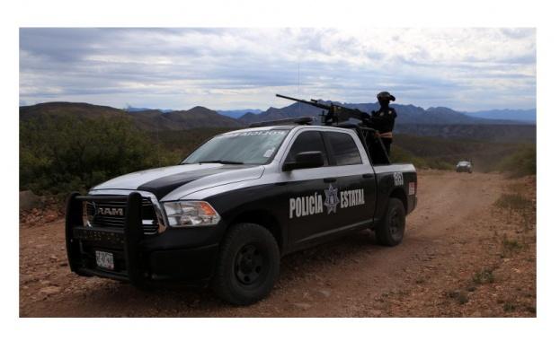 Открити човешки части в чували във ферма в Мексико през