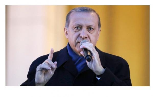 Турция може да затвори военновъздушната база Инджирлик и радара в