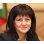 Цвета Караянчева изпрати съболезнователен адрес до председателя на Великото народно събрание на Турция