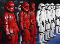 """Световна премиера на """"Междузвездни войни: Възходът на Скайуокър"""""""