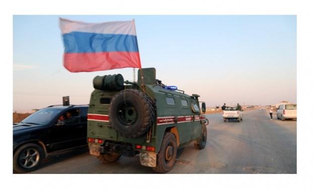 Русия планира големи икономически проекти в Сирия, обяви руският вицепремиер