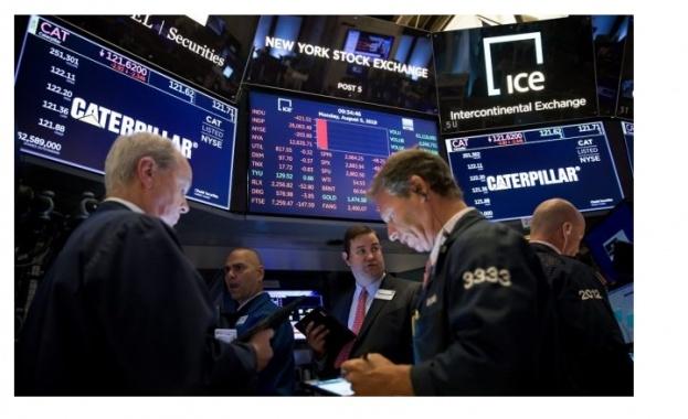Американските акции днес отново поеха към нови рекордно високи нива.