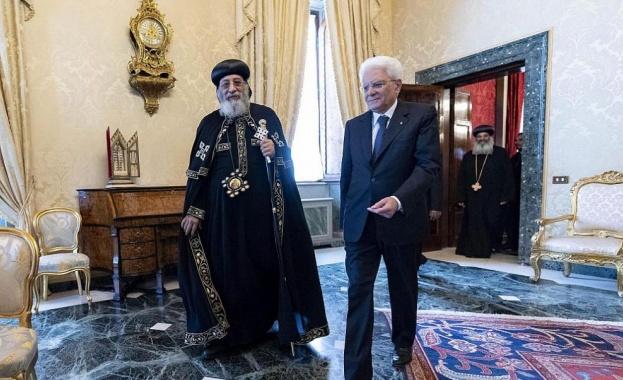 Руската православна църква обяви, че прекъсва връзките си с православния
