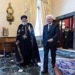 Руската православна църква прекратява отношенията си с александрийския патриарх