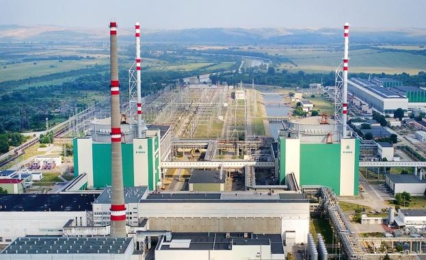 """Американският енергиен гигант """"Westinghouse Electric Company"""