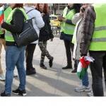 Протести по български
