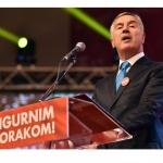 Джуканович подписа спорния закон за вероизповеданията в Черна гора