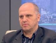 Атанас Русев: Планът ни за спасение на Перник чака от месец, а скоро 100 000 души няма да имат грам вода