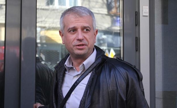 Следователят от Софийската градска прокуратура Бойко Атанасов осъди МВР да