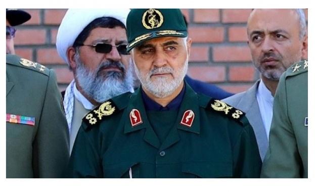 Убийството на командващия Иранската революционна гвардия Касем Солеймани ще доведе