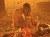 Огненият ад в Австралия