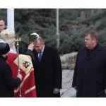 Патриарх Неофит: Предците ни завещаха идеала за свободна и независима България