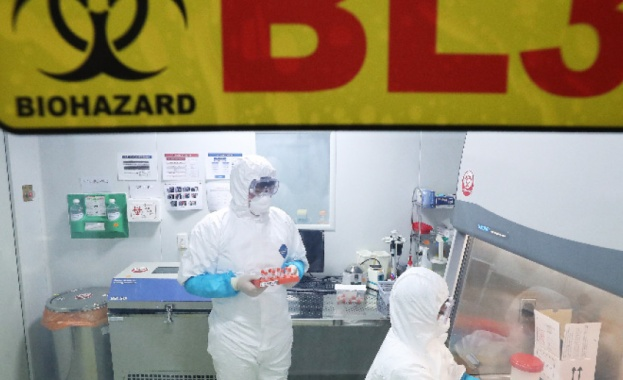Мистериозната китайска пневмония стигна до Тайланд