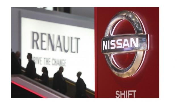 Nissan планира евентуално разделяне от Renault